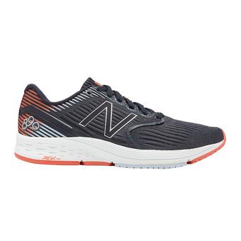 New Balance 890 V6 - Zapatillas de running mujer grey