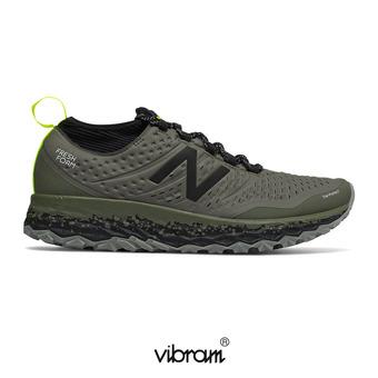 Zapatillas de trail hombre HIERRO V3 dark grey