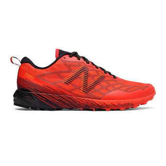 Zapatillas de trail hombre SUMMIT UNKNOWN orange/black