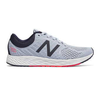 New Balance ZANTE V4 - Zapatillas de running mujer white/navy