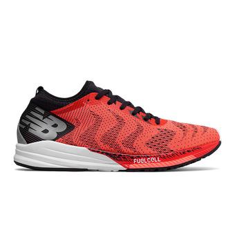 Zapatillas de running hombre FUELCELL IMPULSE orange/black