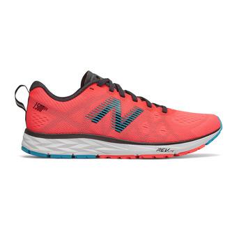 Zapatillas de running mujer 1500 V4 orange/black