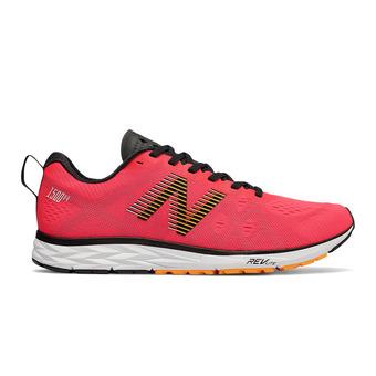 Zapatillas de running hombre 1500 V4 bright cherry/black