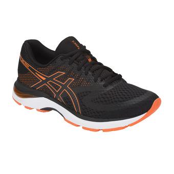 Chaussures running homme GEL-PULSE 10 black/black
