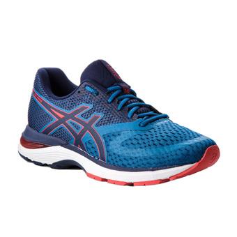 Chaussures running homme GEL-PULSE 10 race blue/deep ocean