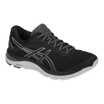 Asics GEL-CUMULUS 20 - Running Shoes - Men's - black/dark grey