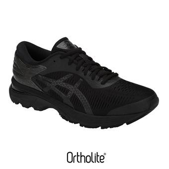 Chaussures running homme GEL-KAYANO 25 black/black