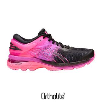Zapatillas de running mujer GEL-KAYANO 25 SP black/black