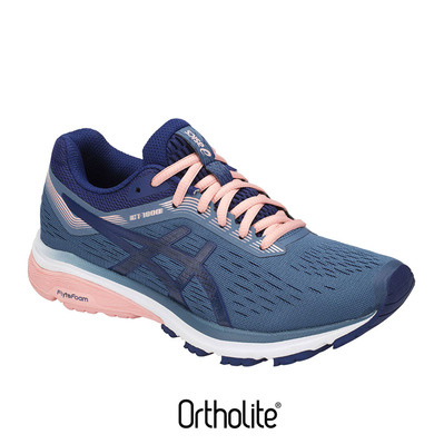 d2a46faf5f4 https   static.privatesportshop.com 1562979-5086933-thickbox . Zapatillas  de running mujer GT-1000 7 azure blue ...