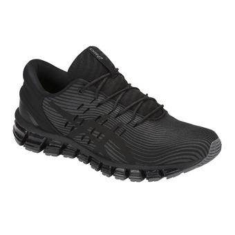 Asics GEL-QUANTUM 360 4 - Zapatillas de running hombre dark grey/black