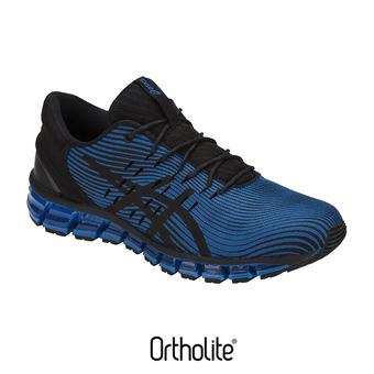 Zapatillas de running hombre GEL-QUANTUM 360 4 race blue/black