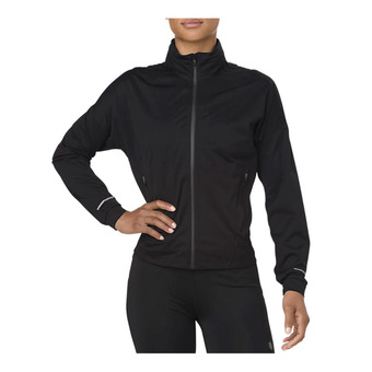 Veste à capuche femme ACCELERATE sp performance black