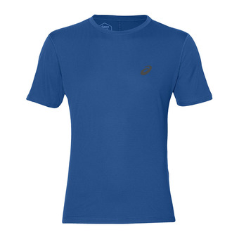 SILVER SS TOP Homme RACE BLUE