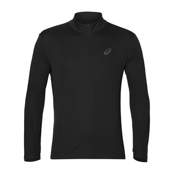 Camiseta hombre SILVER performance black