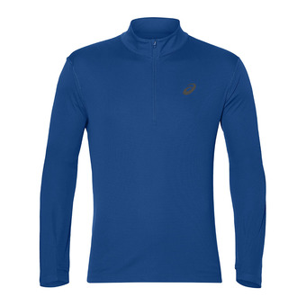 Camiseta hombre SILVER race blue