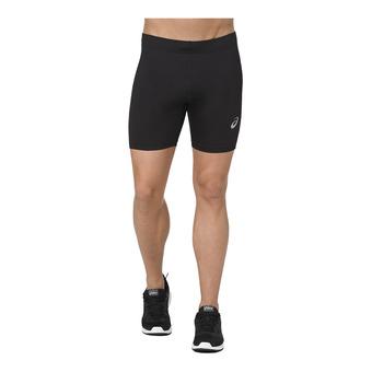 Asics SILVER - Cycling Shorts - Men's - performance black