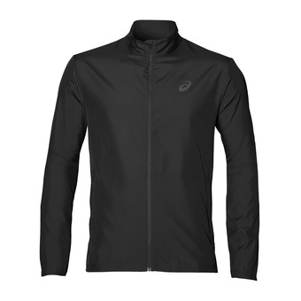 Asics SILVER - Jacket - Men's - performance black