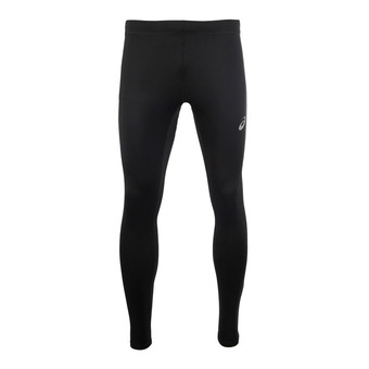 Mallas hombre SILVER performance black