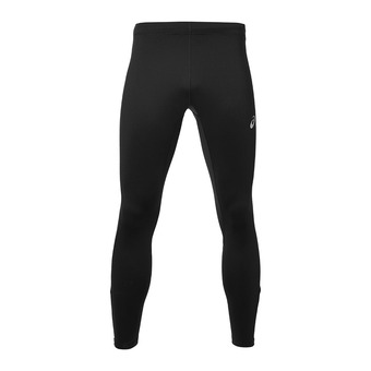 Mallas hombre SILVER WINTER performance black