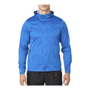 Asics ACCELERATE - Jacket - Men's - race blue