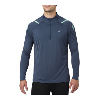 Camiseta hombre ICON race blue/peacoat
