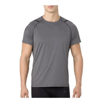 Camiseta hombre ICON dark grey/performance black