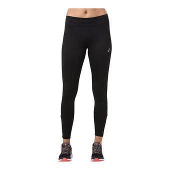 Asics SILVER - Tights - Women's - performance black