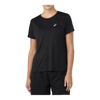 Asics SILVER - Jersey - Women's - performance black