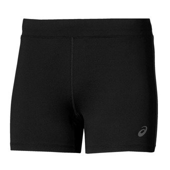 Cuissard femme SILVER HOT performance black