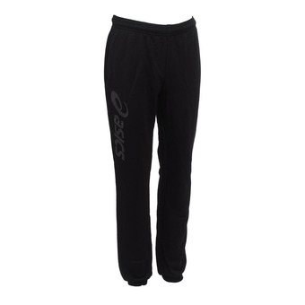 Pantalon de survêtement SIGMA black/dark grey