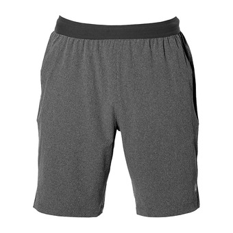Short hombre WOVEN performance black