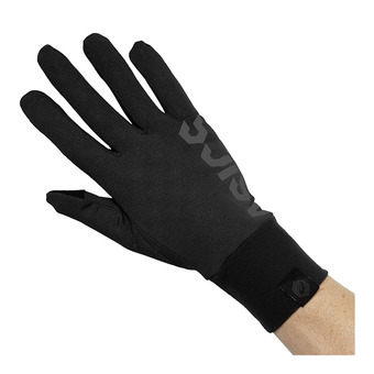 Asics BASIC - Guantes performance black