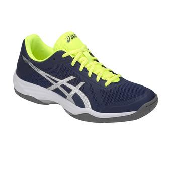 Zapatillas de voleibol hombre GEL-TACTIC peacoat/silver