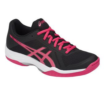 Chaussures volley femme GEL-TACTIC black/pixel pink