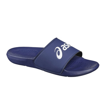Sandalias AS003 indigo blue/indigo blue