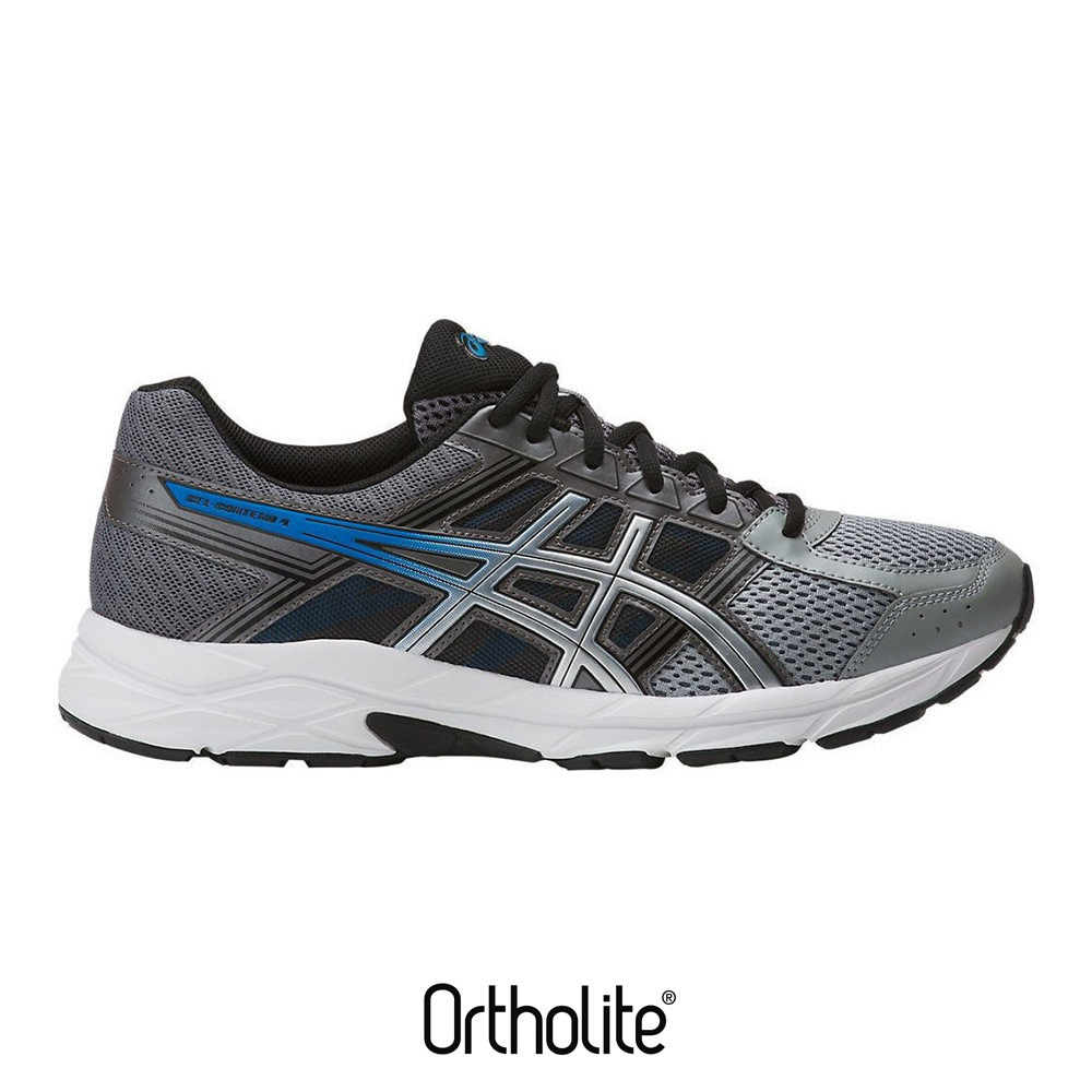 d76b9eedf70 Zapatillas de running hombre GEL-CONTEND 4 carbon silver - Private ...