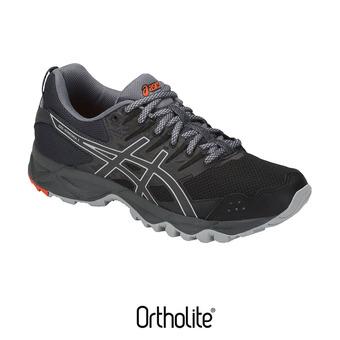 Chaussures trail femme GEL-SONOMA 3 black/dark grey