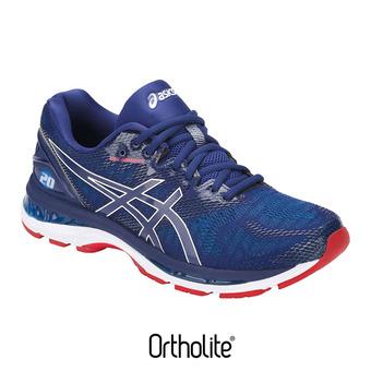 Zapatillas de running hombre GEL-NIMBUS 20 blue print/race blue