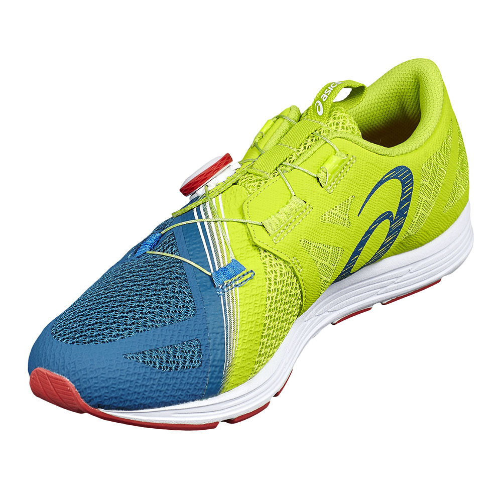 Private Shop Limewhite Gel Chaussures Homme 451 Running Neon
