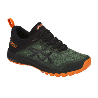 Chaussures trail homme GECKO XT cedar green/black