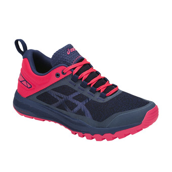 Chaussures trail femme GECKO XT azure/deep ocean