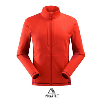 Veste polaire Polartec® homme SIDECUT true blood