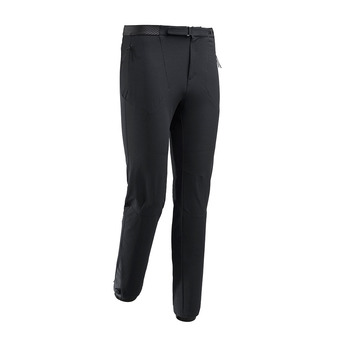 Pantalon Softshell homme RAMBLE black