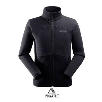 Veste polaire Polartec® homme MISSION 2.0 black