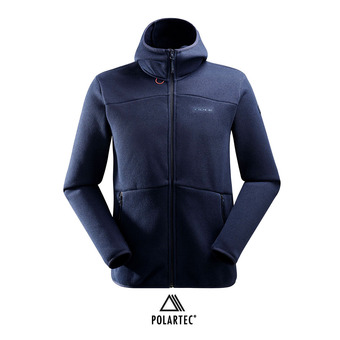 Eider MISSION 2.0 - Polaire Homme dark night