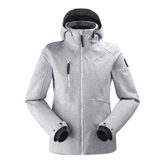 Chaqueta mujer COLE VALLEY 2.0 white