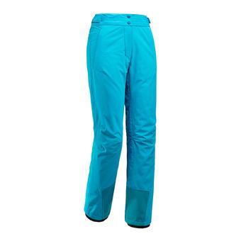 Pantalon femme EDGE blue morpho
