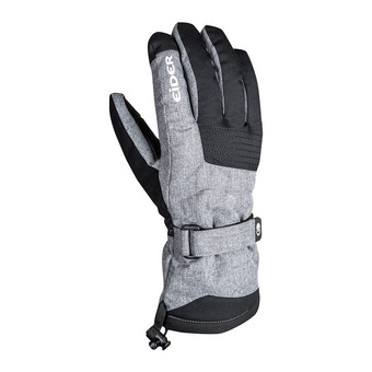 Guantes hombre EDGE 2.0 heather grey