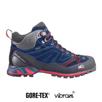 Millet SUPER TRIDENT GTX - Zapatillas de aproximación hombre saphir