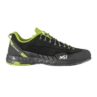 Zapatillas de aproximación hombre AMURI LEATHER black